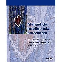 Manual de inteligencia emocional (Psicología)
