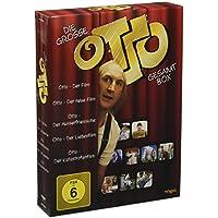 Otto - Die große Otto-Gesamt-Box