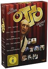 Otto - Die große Otto-Gesamt-Box [5 DVDs] hier kaufen