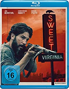 Sweet Virginia [Blu-ray]