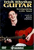 Irish Rhythm Guitar: Accompanying Celtic Tunes [Reino Unido] [DVD]