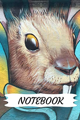 The Perfect Easter Notebook For Children, Teens and Adults (Halloween Resurrection 2019)