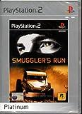 SMUGGLERS RUN 1 PLAT WD PS2
