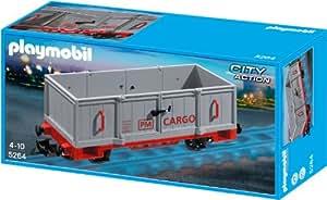 Playmobil 5264 - Güterwaggon