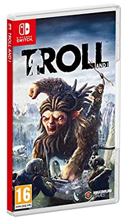 Troll and I (Nintendo Switch)