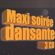 Maxi soirée dansante (56 titres)
