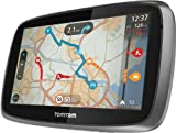 Tomtom Go 500 Speak & Go
