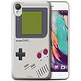 Coque Gel TPU de STUFF4 / Coque pour HTC Desire 10 Lifestyle / Game Boy Design / Console (jeux vidéo) Collection