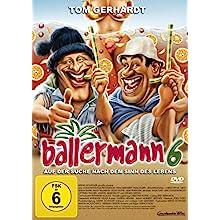 Coverbild: Ballermann 6