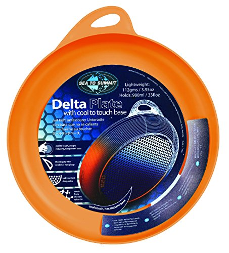 Sea to Summit Delta Plate - Camping Teller -