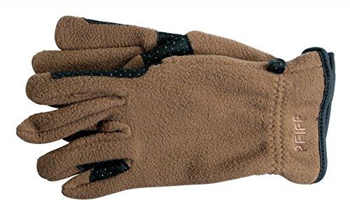 PFIFF Erwachsene 740698 Handschuh, braun, M