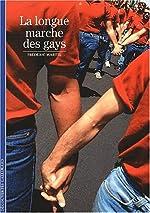 La Longue Marche des gays de Frédéric Martel