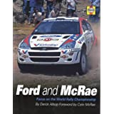 Ford and McRae: Focus on the World Rally Championship