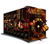 Darc Murders Collection: 1st cycle including 3 full-lenth bestselling books and 4 short stories! (The #1 Police Procedural/Hard Boiled Mystery Series)