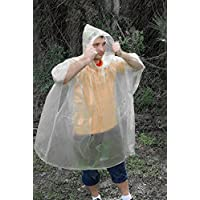 Ultimate Survival Technologies d'urgence Poncho