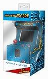 Micro Arcade Advance System 16 BIT - 240 Juegos - [Edizione: Spagna]