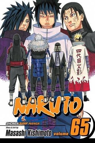 Preisvergleich Produktbild Naruto Volume 65
