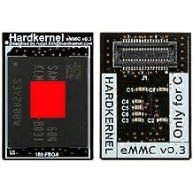 SSD eMMC 16GB (Linux preinstalado)
