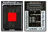 SSD eMMC 16Go (Linux Pré installé)