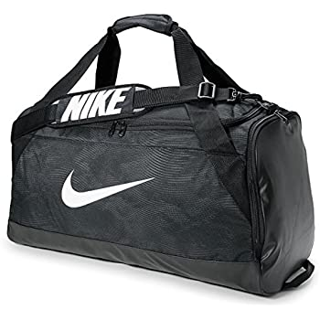 Nike Brasilia AdultoNegroblancoTalla 6 BolsaUnisex Duffel KT13lFJc