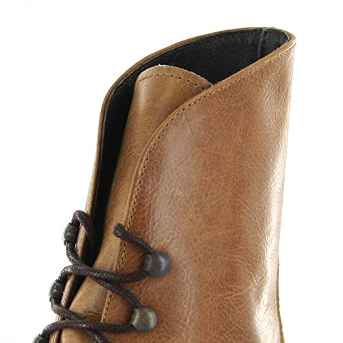 in Sendra Farben Olimpia Damen Westernschnürstiefel 2699 Boots 023 verschiedenen wqICq6n