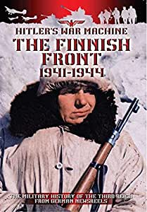 The Finnish Front 1941-1944 [DVD] [NTSC]