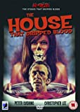 The House That Dripped Blood [1971] [DVD]
