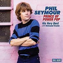 Prince of Power Pop-His Very Best (+Bonus)