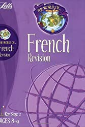 The World Of French 8-9: Year 4 (Letts World of)