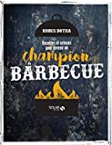 Champion du barbecue
