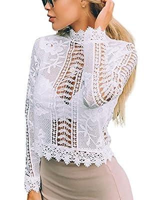 Simplee Apparel - Blusa Elegante