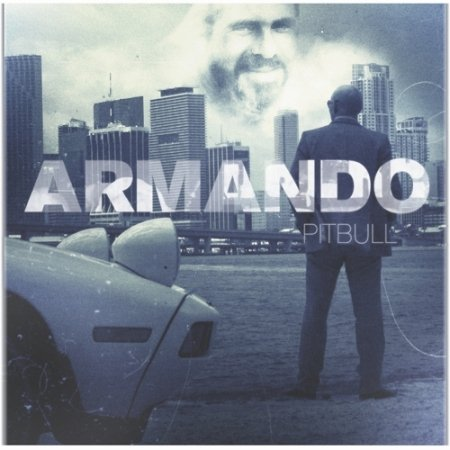 Armando (Pitbull Armando)