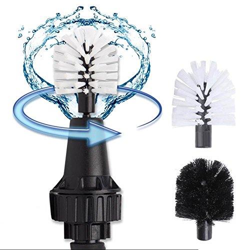 lzn Rad Pinsel Premium Wasserkraft Turbine Für Felgen Motoren Bikes Ausrüstung Möbel - Ausrüstung Motor