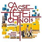 Songtexte von Kraked Unit - Casse-tête chinois