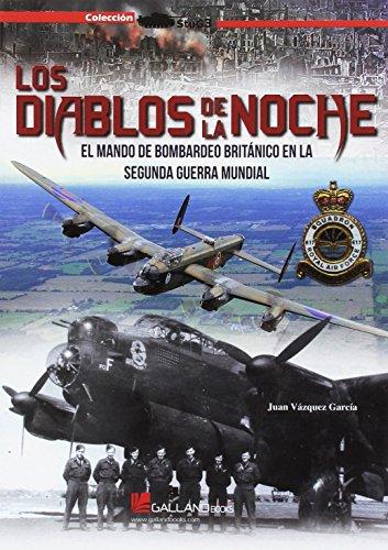 Los diablos de la noche (StuG3) por Juan Vázquez García