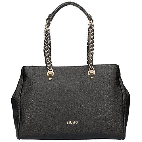 Liu Jo Anna E/W Shopping L black