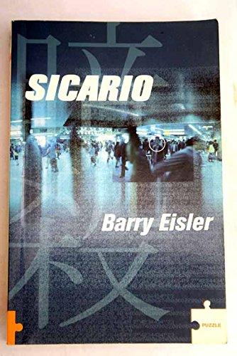 Sicario (Puzzle (bolsillo))