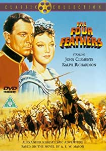 The Four Feathers 1939 ( INGLES) - YouTube |The Four Feathers