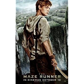 Maze Runner Amazon