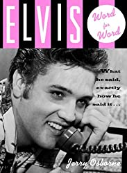 Elvis: Word for Word