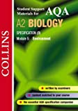 Collins Student Support Materials – AQA (B) Biology: Environment
