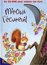 Miroux l'écureuil