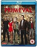 Primeval - Series 4 [Blu-ray] [UK Import]