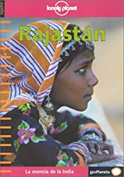 Rajastán (Lonely Planet Travel Guides)