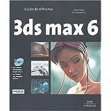 3ds max 6 (1Cédérom)