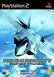 Ace Combat 4: Distant Thunder (PS2)