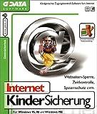 Internet Kindersicherung
