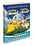 GUIDA STRATEGICA POKEMON LET'S GO PIKACHU/LET'S GO EEVEE POKEDEX REGIONE DI KANTO
