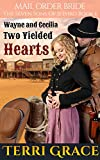 Two Yielded Hearts (The Seven Sons of Jethro Book 6)