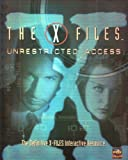 The X-Files: Unrestricted Access